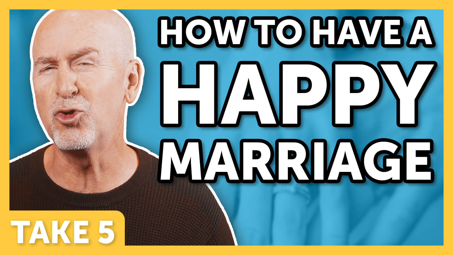 How to Have a Happy Marriage - Laugh-A-Minute with Phil Callaway   Laugh Again TV