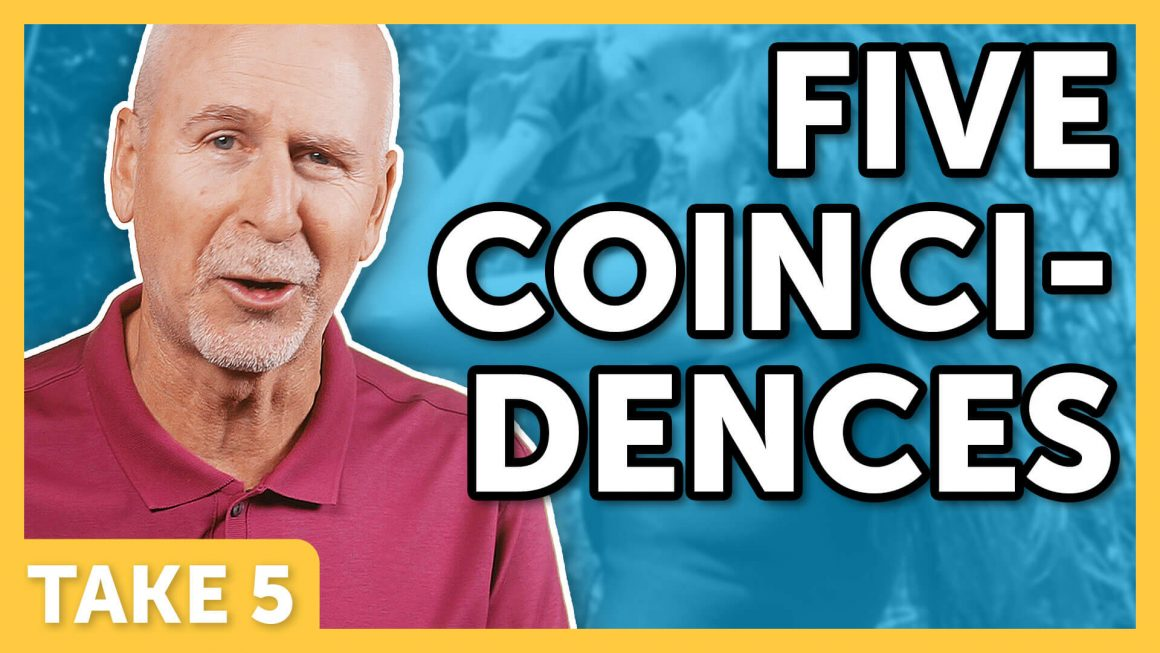 5 Coincidences - Laugh-A-Minute with Phil Callaway   Laugh Again TV