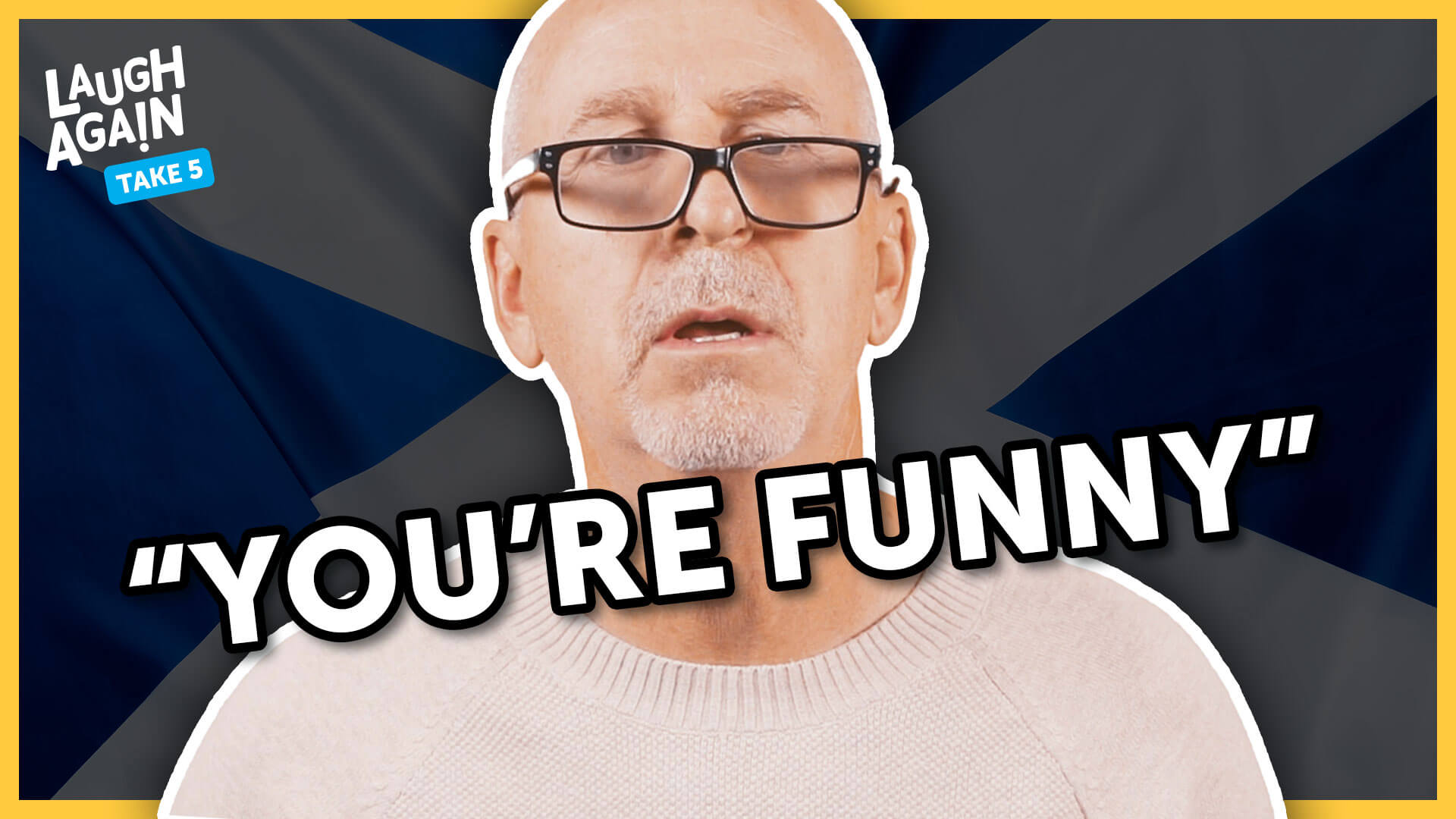 The Nicest Thing Ever Said | Laugh Again Take 5 with Phil Callaway