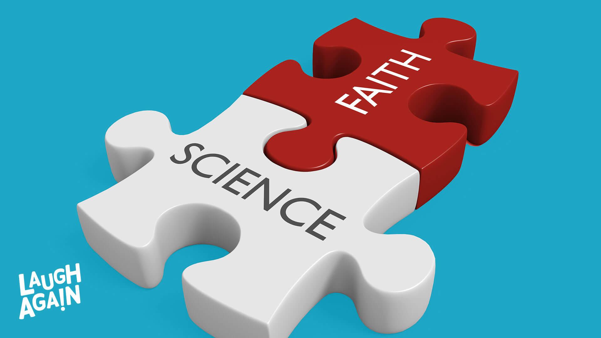 Faith-and-Science