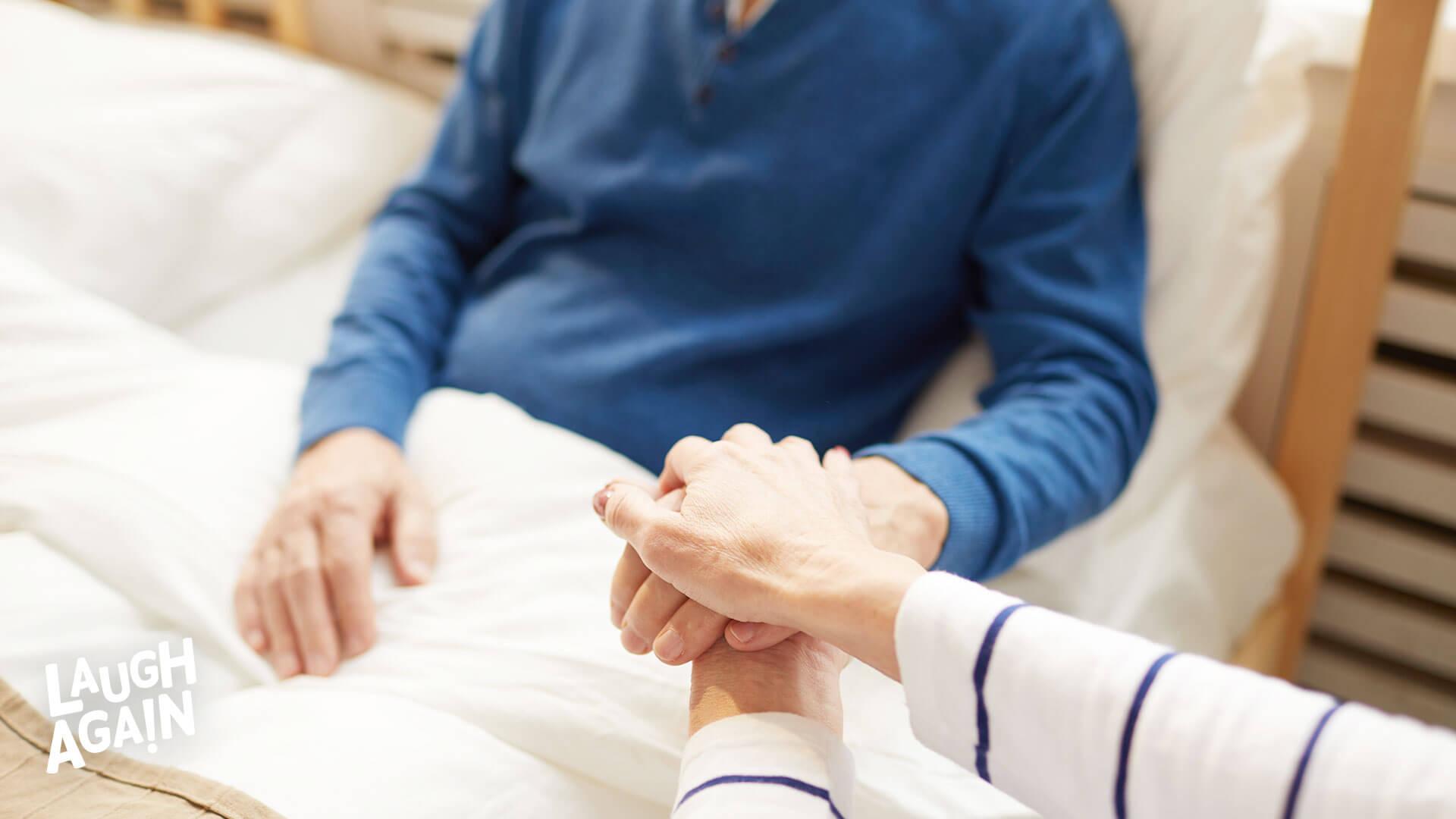 5-Secrets-of-a-Caregiver